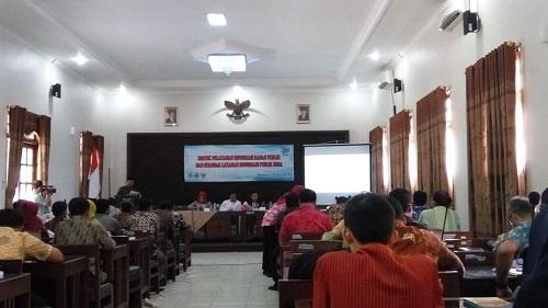 Desa Wajib Sediakan Informasi Publik yang Akurat dan Benar